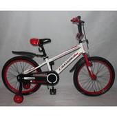 Кросер Спорт 12 14 16 18 20 дюймов велосипед детский двухколесный Crosser Sports