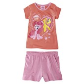 Май Литл Пони, My Little Pony, комплект шорты футболка р 98-104