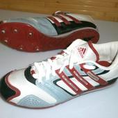 2775 Кроссовки с шипами Adidas  UK5,5// FR38,5