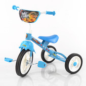 Велосипед Tilly Combi trike bt-ct-0009