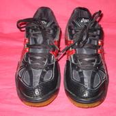 Фирменные кроссовки Asics (оригинал) - 37 размер