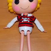 Красивая фирменная кукла Lalaloopsy, Оригинал