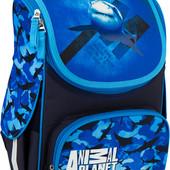 Рюкзак школьный каркасный Kite Animal Planet‑2 ap16-501S-2