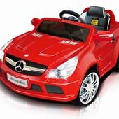 Электромобиль T-794 Mercedes