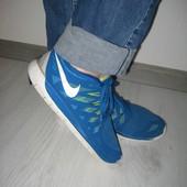 Летние кроссовки Nike 38р 24,5см Оригинал