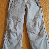 Фирменные лыжные термо штаны O'neill p.176