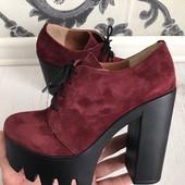 Ботинки  к134
