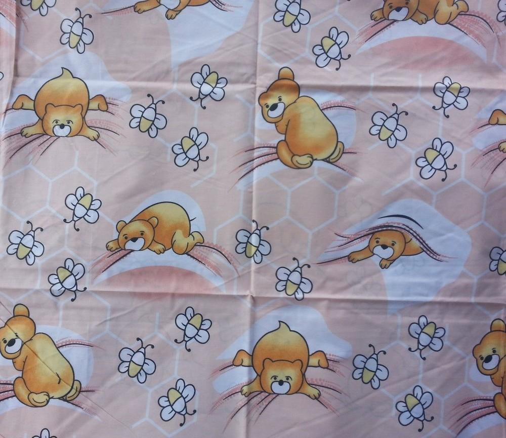 Детский комплект в кроватку фото №3