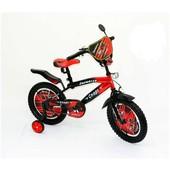 Детский велосипед 16 дюймов 101615