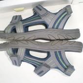 сандали босоножки MarkSpencer  р.35.5 ( 3 ),стелька(между загибами) 23.5 см