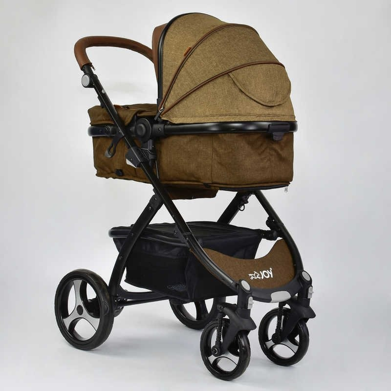 Детская коляска-трансформер Joy (8682)  фото №1