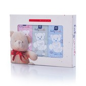 Подарочный набор Babycoccole 4148.0