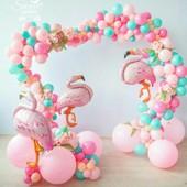 хит сехзона!Розовый фламинго
