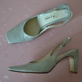 Туфли босоножки Eliza di Venezia Италия оригинал 36
