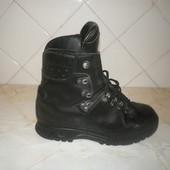 Ботинки-берцы vibram (США оригинал) 26.5см...goretex