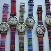 Ретро часы, годинник