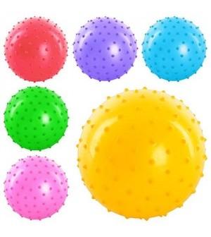 Мяч массажный 3,4,5,6,8 дюймов фото №1