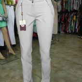 Новые стильные брюки S M L