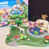 Playmobil 4008 Волшебный сад с фонтаном