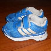 Новые кроссовки adidas ortope Камбоджия р 21 стелька 13.5см