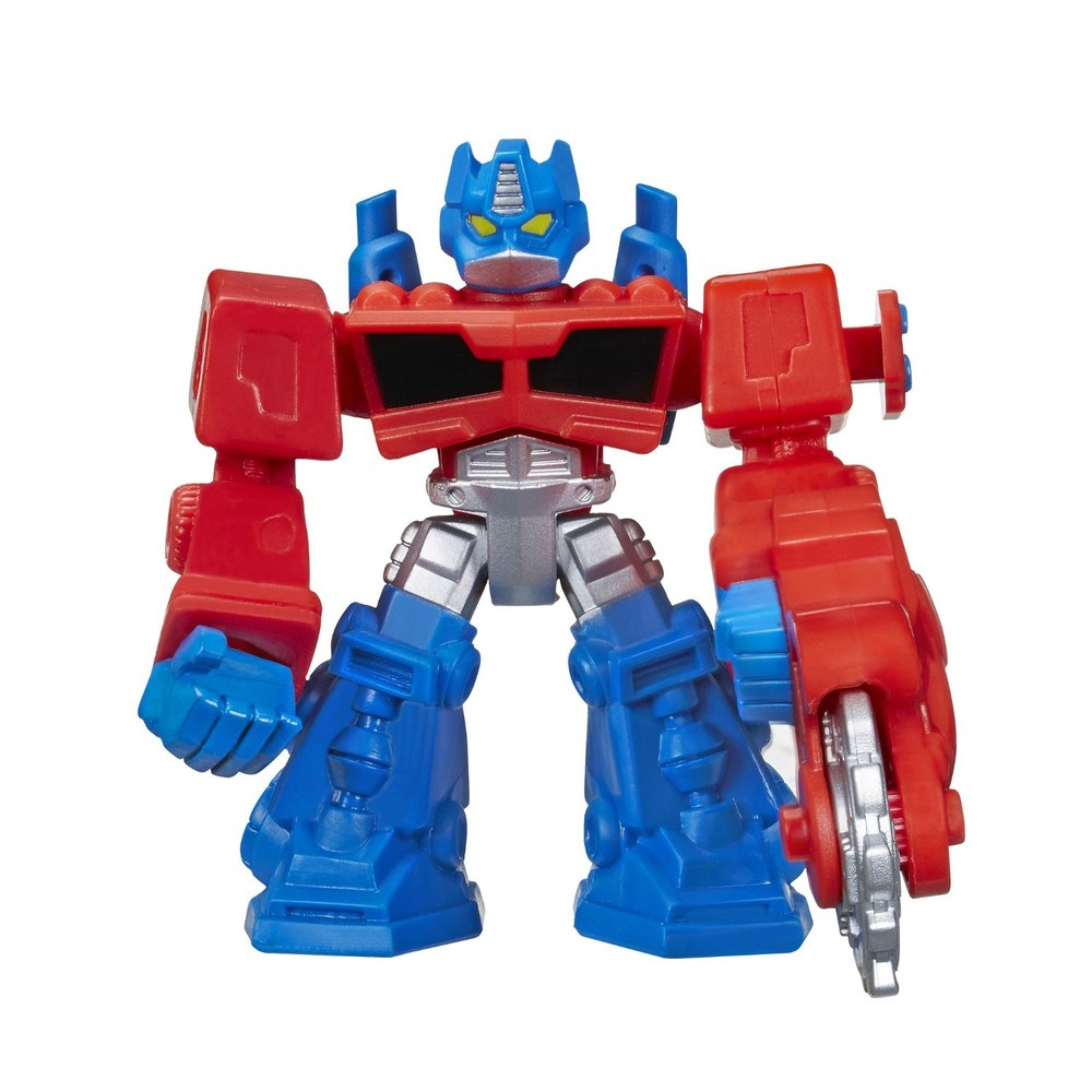 Трансформер оптимус прайм ботс transformers bots optimus prime фото №1