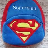 Рюкзак детский ( 1-5лет). Новый.