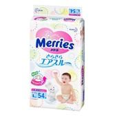 Подгузники Merries L