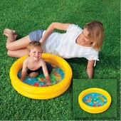 Бассейны Intex разные:надувные, каркасные, наливные,. Доступные цены.