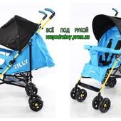 Детская коляска-трость Tilly Smart SB-0007 новая разных цветов