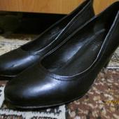 Туфли кожаные 5th Avenue р. 37
