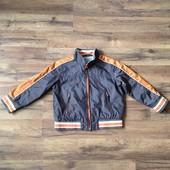 Куртка-ветровка для мальчика на 2-4г