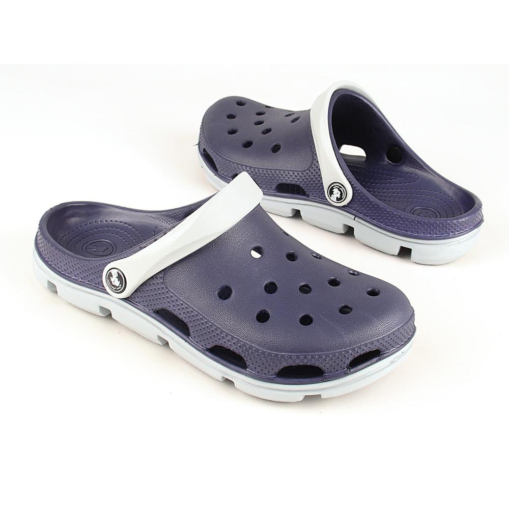 Кроксы мужские сабо аналог Crocs фото №1