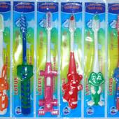Детская зубная щётка(от 3 лет).