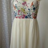 Платье вечернее выпускное Little Mistress р.46 №6836