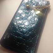 Новый кошелёчек-клатч