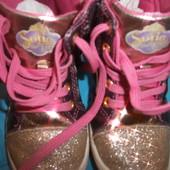 Ботинки деми Disney (Дисней)Р.27,стелька-17,2см.