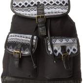 Рюкзак в стиле кантри для девушек от T-shirt & jeans . США.