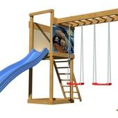 Детские площадки с Огромной Скидкой! Спешите!