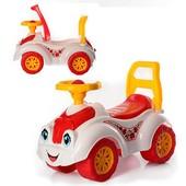 Детский Автомобиль для прогулок Технок 3503