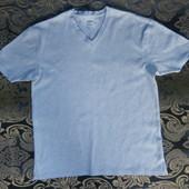 Брендовая футболка от Calvin Klein р. 50-52