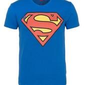 Футболка Супермен Спасатель Германия