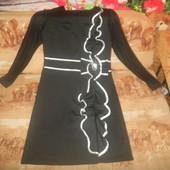 нарядное платье 48-52 р новое сосояние