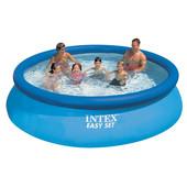 Надувной семейный бассейн Intex 56420 Easy Set Pool 366*76 см
