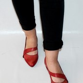 Туфли 38 р Aces Великобритания кожа полная оригинал Оригинальные туфли английского бренда,(фото соот