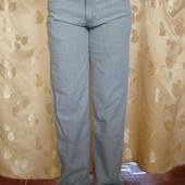 Летние мужские брюки, лён 29, 30 размер
