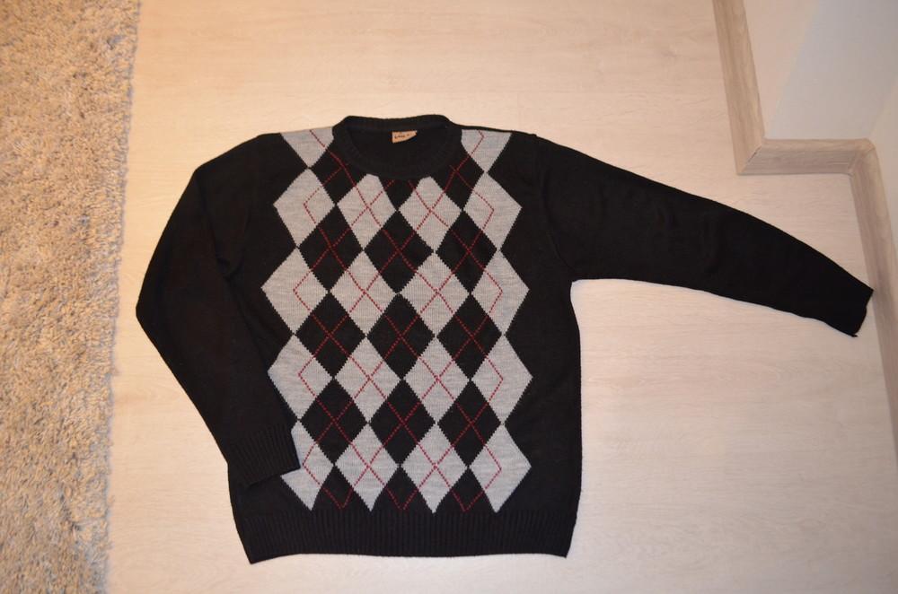 свитер фото №1