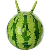 Мяч для фитнеса с рожками MS 0473 (38 см)