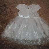 Новинка!!Детское платье.Размеры:80- 110