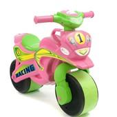 Мотоцикл (байк) музыкальный