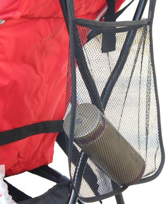 Карман-сумка-органайзер  на коляску фото №1